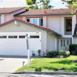 Sold 3 Beds 2 Baths Townhouse in SAN RAMON! 1