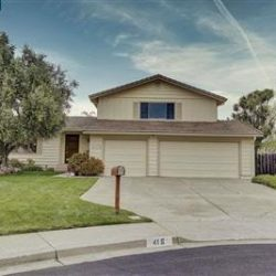 Price Changed to $1,195,000 in SAN RAMON! 1