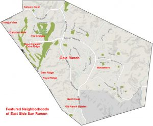 San Ramon Real Estate - Neighborhoods 7