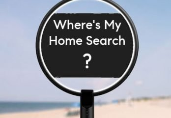Why No Home Search Bar On This Website?