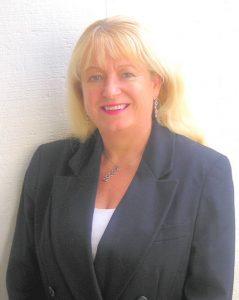 Michelle Hensley