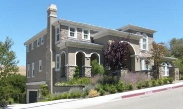 Norris Canyon Estates Home